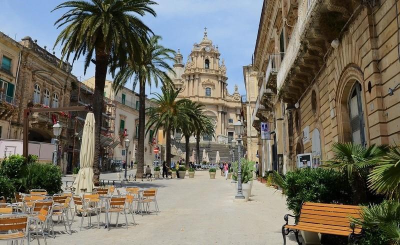 Ibla Grand Prize a Ragusa – Luglio 2015