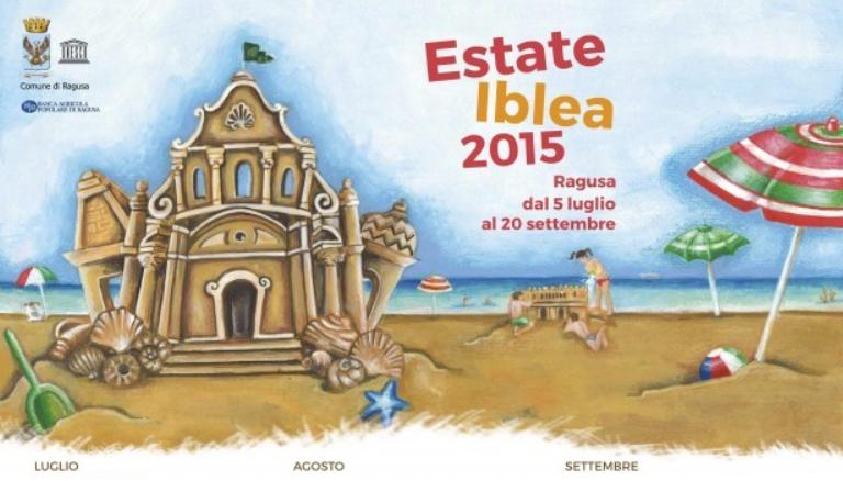 Agosto a Ragusa ricco di eventi culturali
