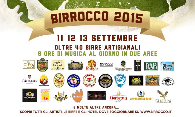 BIRROCCO 2015 – RAGUSA CENTRO